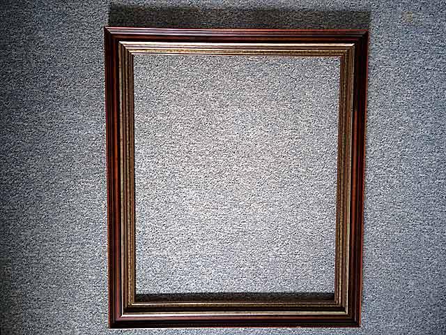 Antieke Schilderij Lijst.Alle Artikelen Houten Schilderijlijst 2 Antieke